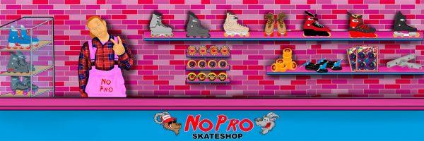 No Pro